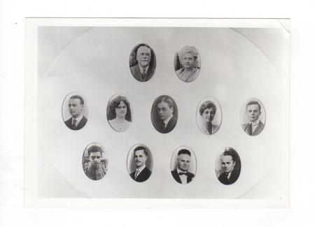 Galbraith Family Tree