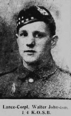 Profile picture for Walter Johnstone