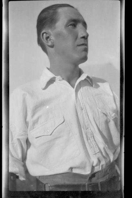 Edward James Rose in Blyth, Northumberland,
