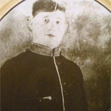 Martin Arthur in Uniform