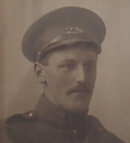 Profile picture for William Ernest White