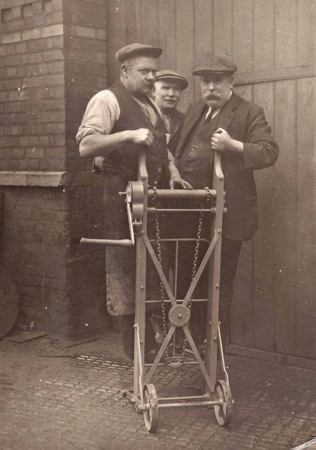 Samuel Brumby Stoakes (1869-1938)