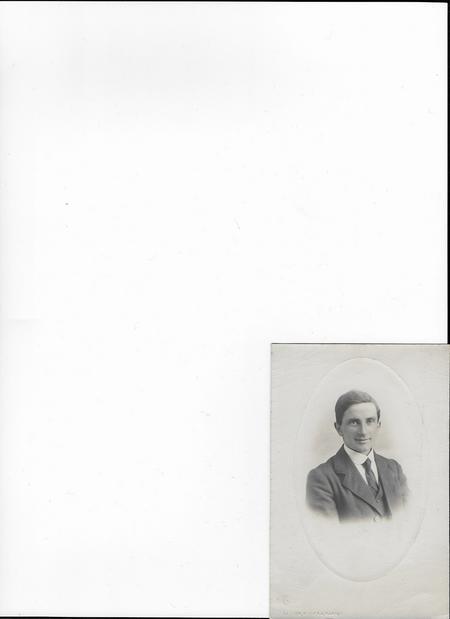 Profile picture for Arthur William Hemmington