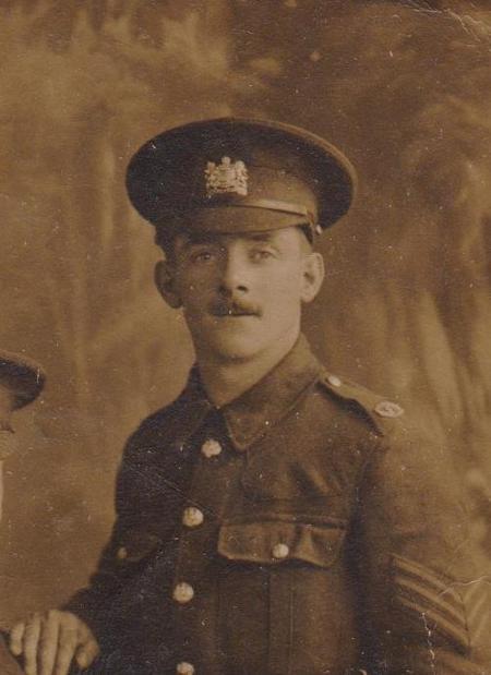 Profile picture for John Willcock