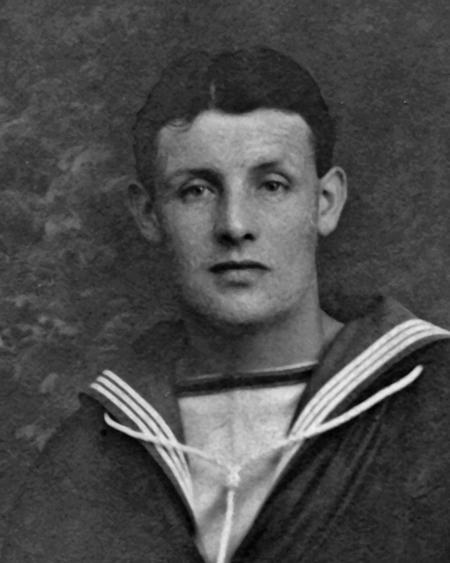 Profile picture for William George Harvey