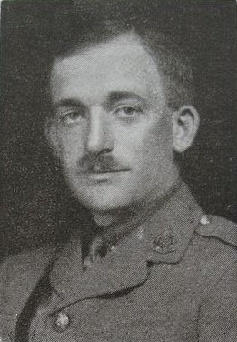 Profile picture for Charles Kenneth Mckerrow