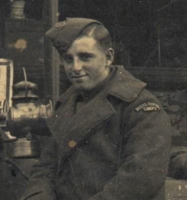 Profile picture for Alfred William Kenley Degg