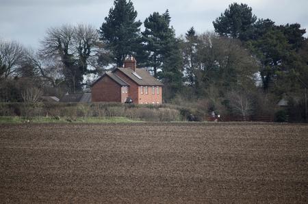 Bury End, Stagsden, Bedforshire