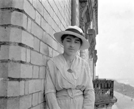 Mrs Marie Montgomery