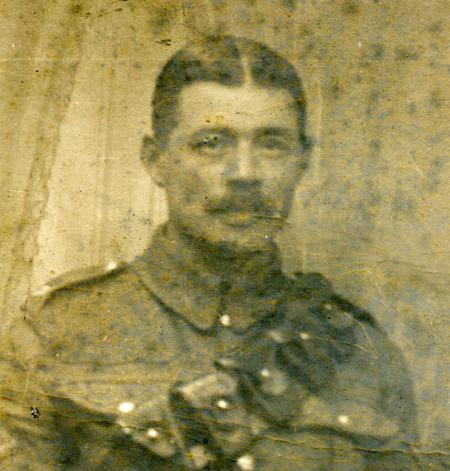 Profile picture for Bertie Dallaway