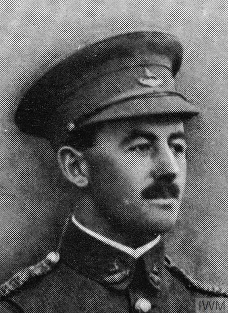 Profile picture for Robert Denis Stewart Harding