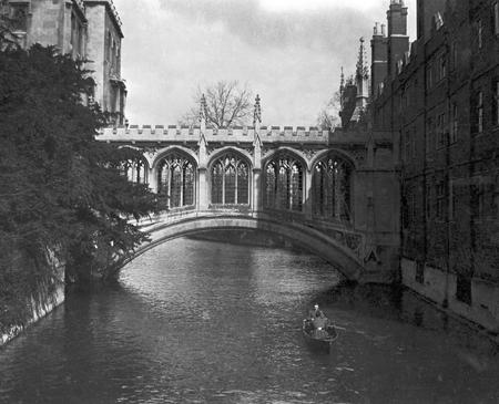Cambridge, March 1917.