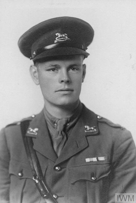 Profile picture for Herbert Ralph Barton