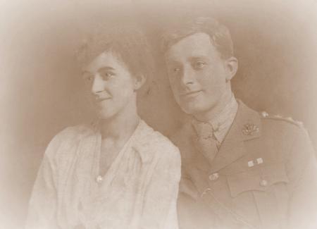 Oscar & Marie 1920