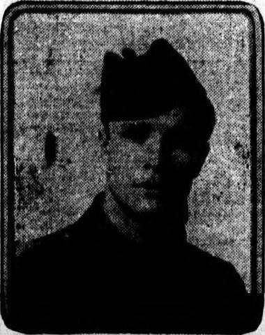 Profile picture for Hugh Arthur Rees