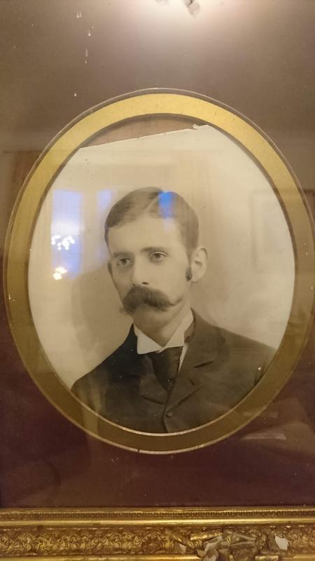 Profile picture for Gordon Cresswell