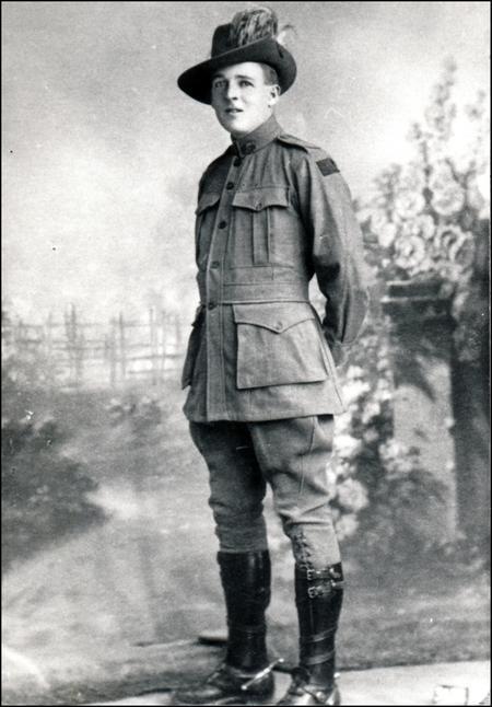 Ernest Albert Swayn
