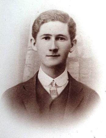 Profile picture for Percival Kermode Moore