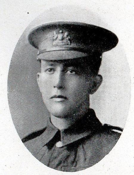 Profile picture for Arthur Needham