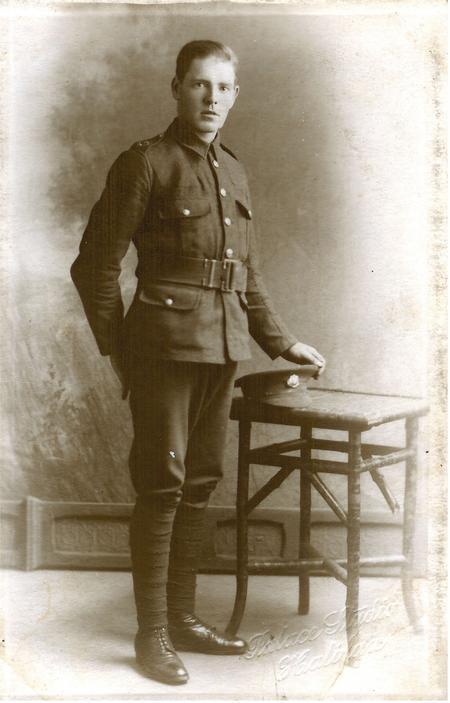 Profile picture for William Walton