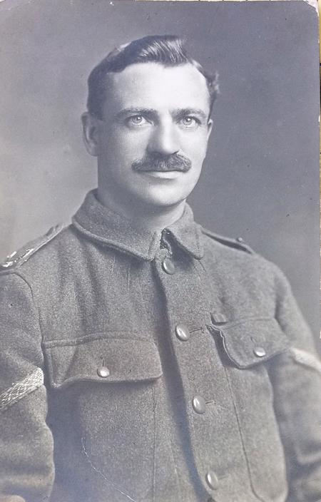 Profile picture for Horace S Lovell