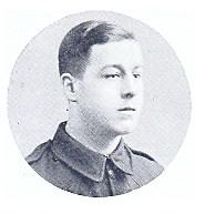 Profile picture for William Hay C Ashton