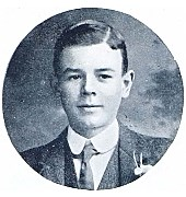 Profile picture for Stanley Irons