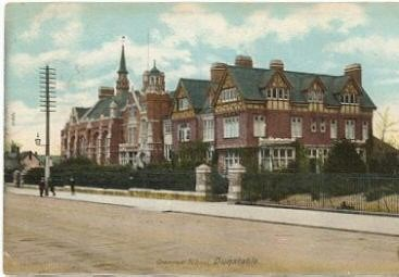 Dunstable Grammar School, Bedfordshire