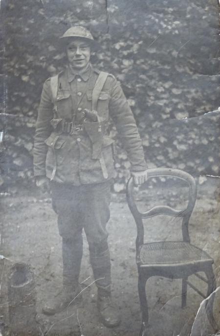 Profile picture for Frederick Williamson