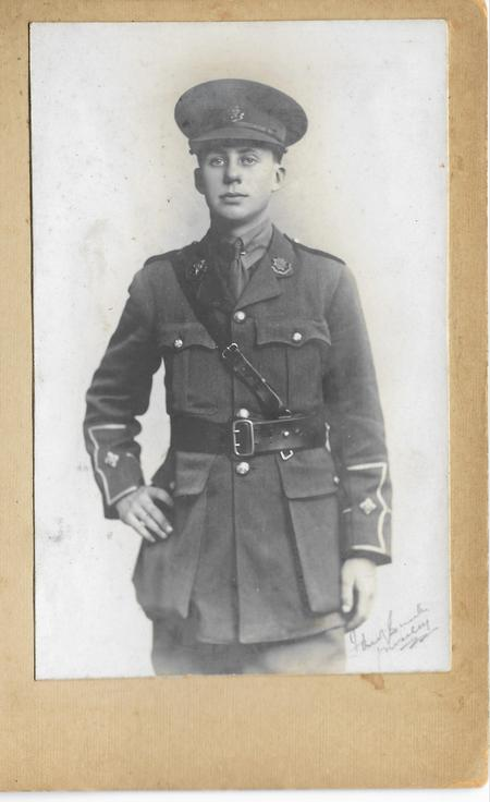 Profile picture for David Morley