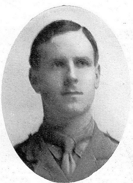 Profile picture for George Ewan Christian Thomson