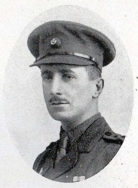Profile picture for George Hamilton Williamson