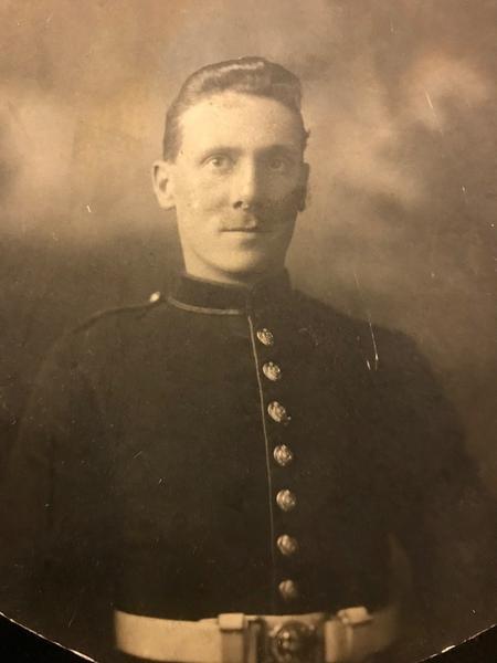 Profile picture for Edgar John Bendrey