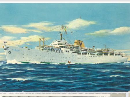 MV Fairsea