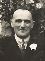 Profile picture for John George Barras