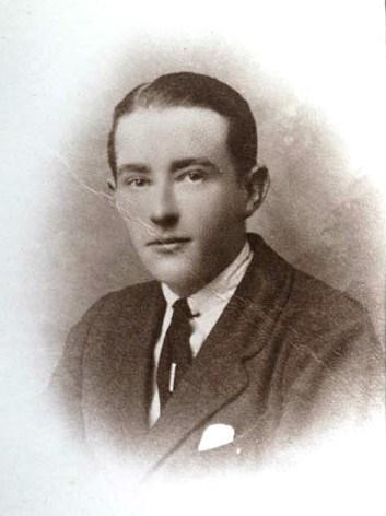 Profile picture for Hugh Mcalister Allan-Black