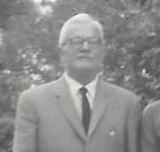 Profile picture for Cecil Gordon Thomas