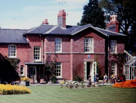 Plas Wilmot, Weston Lane, Oswestry