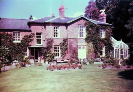 1970 Plas Wilmot, Weston Lane, Oswestry