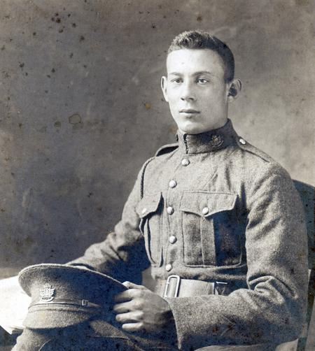 Profile picture for Clarence Martin