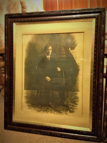 Profile picture for Percy Harold Adams