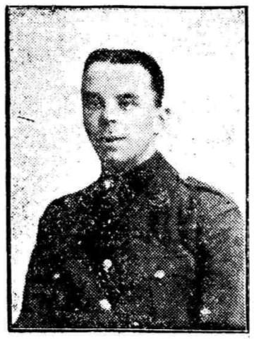 Profile picture for William Percy Skevington