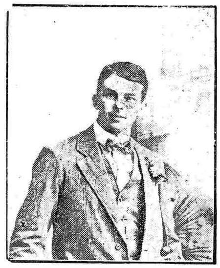 Profile picture for George E Skevington