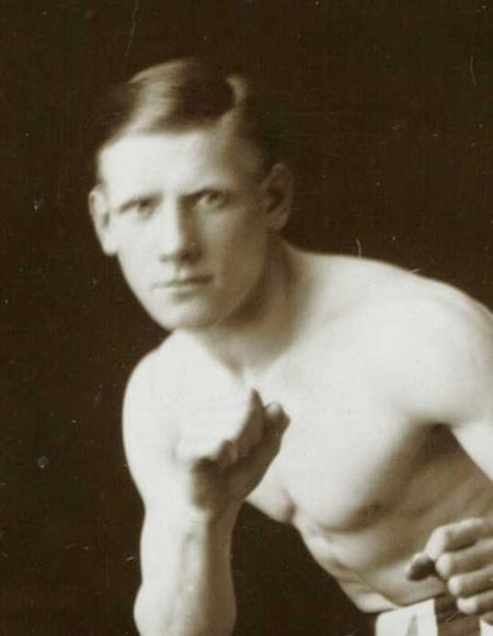 Profile picture for Robert William Cotton