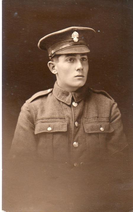 Profile picture for Cecil James Yaxley