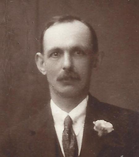 Profile picture for Ambrose William Nye