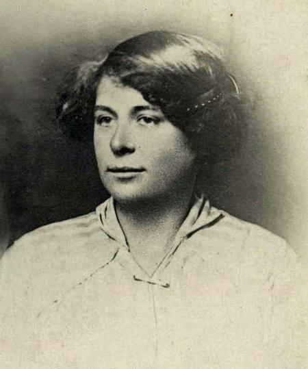 Profile picture for Beatrice Florence Delahoy