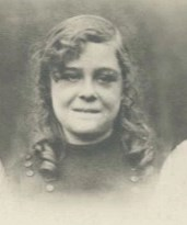 Profile picture for Mary Violet Delahoy
