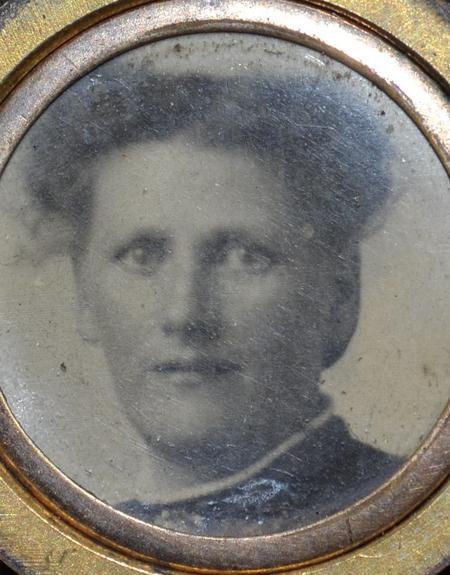 Elizabeth Sparks nee Stephens